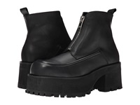 Unif Alec Boot Black Leather Women's Boots