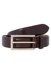 Tiger Of Sweden Belegante Belt Dark Brown