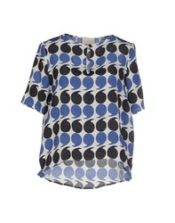Boy By Band Of Outsiders Shirts Blouses Women Pastel Blue
