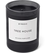 Byredo Tree House Scented Candle 240G Colorless