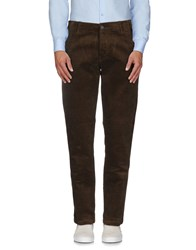 Nn.07 Nn07 Trousers Casual Trousers Men Khaki