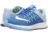 Nike Air Zoom Elite 8 Hyper Cobalt Bluecap Blue Tint White Women's Running Shoes Hyper Cobalt Bluecap Blue Tint White