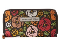 Petunia Pickle Bottom Glazed Wanderlust Wallet Gardens Of Gillingham Clutch Handbags Multi