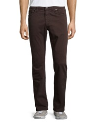 Ag Jeans Ag Graduate Bitter Chocolate Sud Jeans Brown
