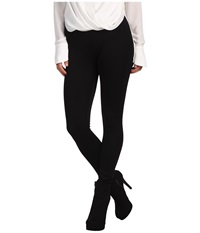 Bcbgmaxazria Mason The Skinny Pant Black Women's Dress Pants