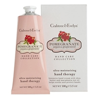 Crabtree And Evelyn Pomegranate Hand Therapy Cream 100G