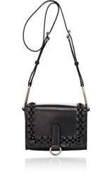 Isabel Marant Women's Tansy Shoulder Bag Black