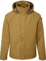 Craghoppers Aldwick Gore Tex Jacket Yellow