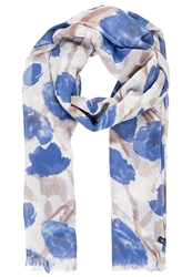 Marc O'polo Scarf Combo Blue