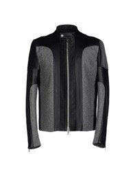 John Richmond Coats And Jackets Jackets Men