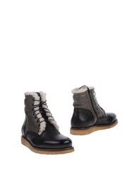 Alexander Hotto Footwear Ankle Boots Women