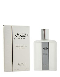 Caron Yuzu Eau De Toilette Spray 4.2 Oz. No Color