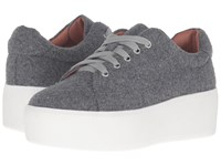 Shellys Canons Grey Flannel Women's Shoes Gray