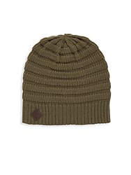 Cole Haan Wool Blend Ottoma Fatigue Hat