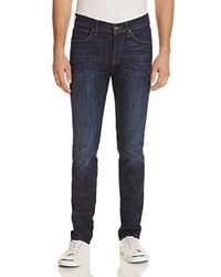 7 For All Mankind Rhigby Straight Leg Jeans In Blue Compare At 198