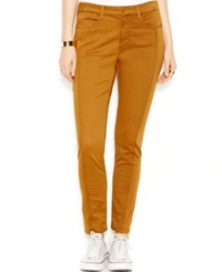 Rachel Rachel Roy Seamed Sateen Pants