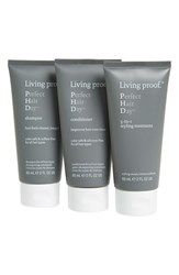 Living Proof 'Perfect Hair Day' Travel Kit 36 Value No Color