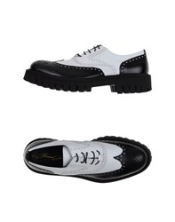 Bruno Bordese Footwear Lace Up Shoes Men