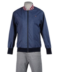 Umbro By Kim Jones Umbro Jackets Slate Blue
