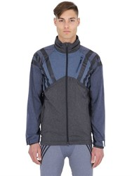 Adidas Originals By White Mountaineering Windbreaker Jacket