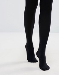 New Look Premium 80 Denier Tights Black