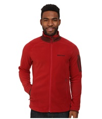 Marmot Reactor Jacket Dark Crimson Men's Jacket Burgundy