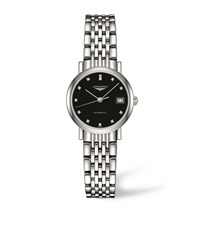 Longines La Grande Classique Watch Unisex Black