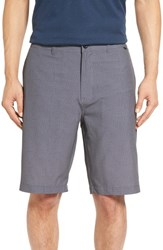 Travis Mathew Men's 'Dane' Shorts Quiet Shadow