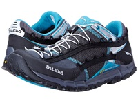 Salewa Speed Ascent Carbon Pagoda Women's Shoes Black