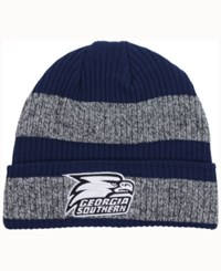 Adidas Georgia Southern Eagles Player Watch Knit Hat Navy