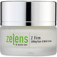 Zelens Women's Z Firm Lifting Face And Neck Cream No Color
