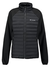 Columbia Flash Forward Down Jacket Black