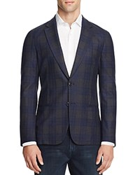 Paul Smith Kensington Unlined Slim Fit Sport Coat Charcoal