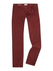 Only And Sons Sharp Chino Noos Port