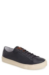 'Ica' Sneaker Men Anthracite Grey
