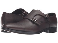 To Boot Grant T. Moro Cavier Men's Lace Up Moc Toe Shoes Brown