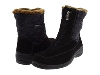 Ara Maeko Gore Tex Black Synthetic Suede W Fabric Women's Waterproof Boots