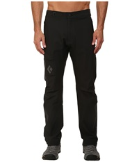 Black Diamond B.D.V. Pants Black Men's Casual Pants