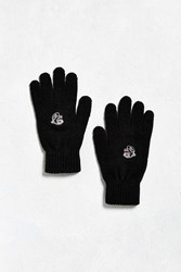 Urban Outfitters Panther Glove Black