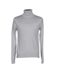 Hamaki Ho Turtlenecks Grey