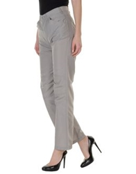 Replay Casual Pants Light Grey