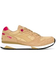 Diadora 'Nyl' Sneakers Nude And Neutrals