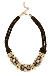 Coast Marquesa Rope Necklace