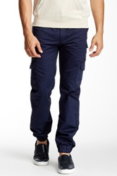 Unyforme Connor Pant Blue