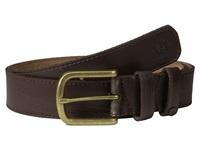 Element Vault Belt Chocolate Men's Belts Brown