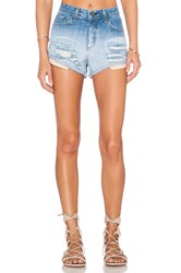 Rag And Bone Marilyn Short Ombre