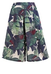 More And More Trousers Pinetree Multi Multicoloured