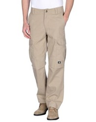 Dickies Casual Pants Beige