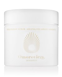 Omorovicza Gold Sugar Scrub 6.8 Oz.