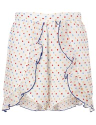 Alice Mccall Standing In Your Heart Shorts Multi